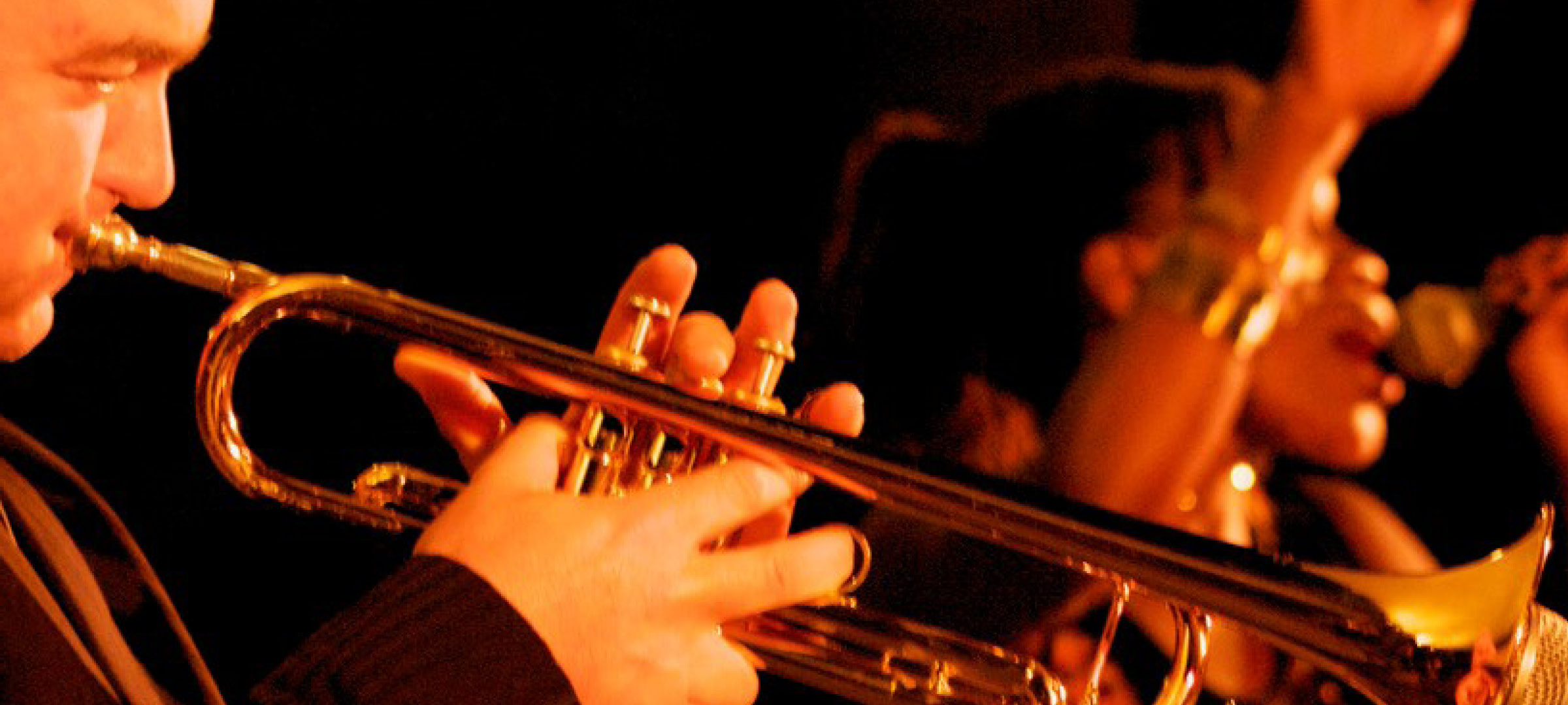 James Morrison Big Band